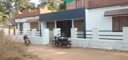 MODERN APARTMENT (HOUSE ) FOR RENT IN NEW MAHE -Thalassery