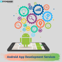 Beyond Root – A leading Android App Development Services Provider
