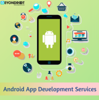 Invest in our Android App Development Services & create a high-quality app
