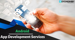 Android app development services in USA-India