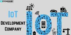 Mission-driven IoT Development Company   Beyond Root