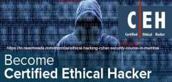 - Ethical Hacking Cyber Security Course in Mumbai