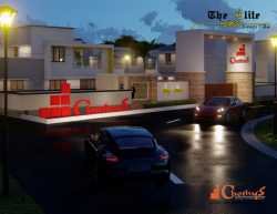 Chothys The Elite New Villa Projects Techno City Trivandrum 9037317017