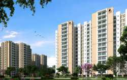 Prestige Primrose Hills Pre-launch Apartments by Prestige Group