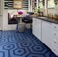 Floor Design Ideas for Modern Homes