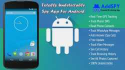 Undetectable Spy App For Android