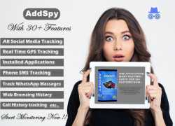 Get the Best Spy App with So Many Features