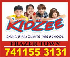 Kidzee School | kindergarten Admission Started Now | 7411553131 | 1780 |