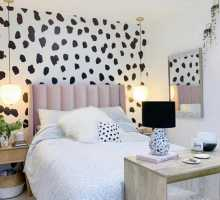 15 Best Wallpaper Design for Bedroom Wall