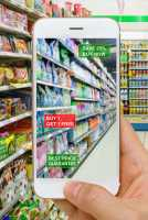 Augmented and Virtual Reality Solutions for Retail Industry
