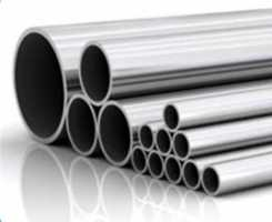 Stainless Steel Pipe Manufacturer in India