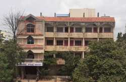 50 Rooms Hostel - PG - Rooms to let with attached bathroom & balcony
