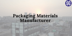 Pharmaceutical - Food - Stationery Packaging Materials