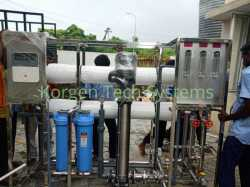 Water Treatment Plants and Sewage Treatment Plants in Chennai